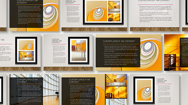 PowerPoint Designer Slide Output